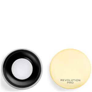 Revolution Pro Translucent Hydra-Matte Setting Powder 5.5g