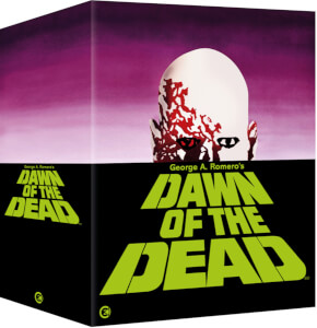 Dawn of the Dead - Limited Edition Blu-ray Box Set
