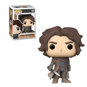 Dune Paul Atreides Pop! Vinyl Figure
