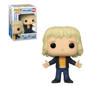 Dumb & Dumber Casual Harry Funko Pop! Vinyl