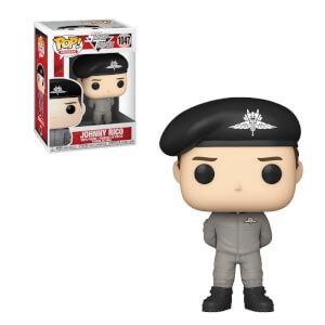 Starship Troopers Rico In Jumpsuit Pop! Vinyl Figure