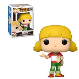 Inspector Gadget Penny Funko Pop! Vinyl