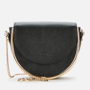 See By Chloé Women's Mara Shoulder Bag - Black