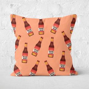 Best Bud Square Cushion