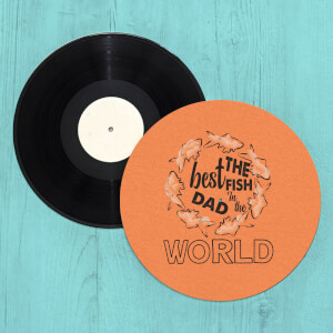 Best Fish Dad Slip Mat