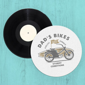Dad's Bikes Slip Mat