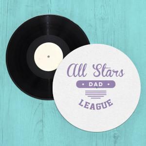 All Star Dad Slip Mat