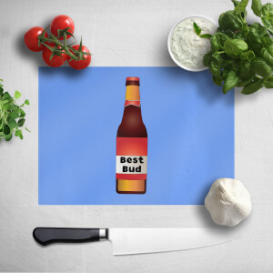 Best Bud Chopping Board