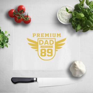 Premium Dad Chopping Board