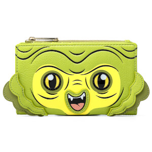 Loungefly Universal Monsters Creature From The Black Lagoon Wallet