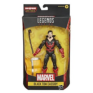 Figura Tom Cassidy - Hasbro Marvel Legends Deadpool Collection