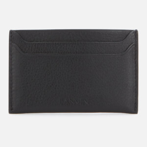 Lanvin Men's Cardholder - Black