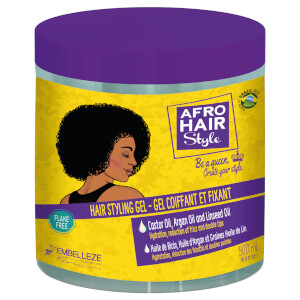 Novex AfroHair Styling Gel 500ml