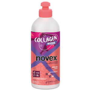 Novex Collagen Infusion Leave-In Conditioner 300g