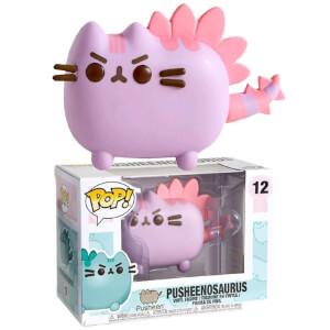 Pusheen Pusheenosaurus EXC Pop! Vinyl Figure