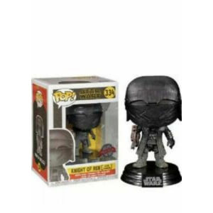 Star Wars - Knight Ren Arm Cannon ep9 EXC Funko Pop! Vinyl