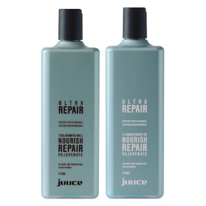 Juuce Ultra Repair Duo with 1 Minute Treatment (Worth $88.85)