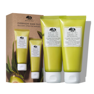 Origins Exclusive Overnight Mask Duo (Worth £44.00)