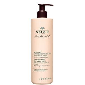 Rêve de Miel® Ultra Comforting Body Cream 400ml