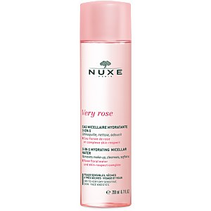 NUXE 3-in-1 Hydrating Micellar Water 200ml