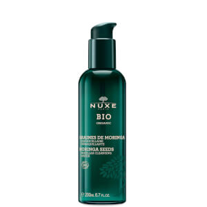 NUXE Moringa Seeds Micellar Cleansing Water 200ml