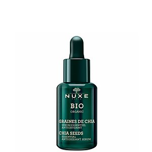 NUXE Chia Seeds Essential Antioxidant Serum 30ml