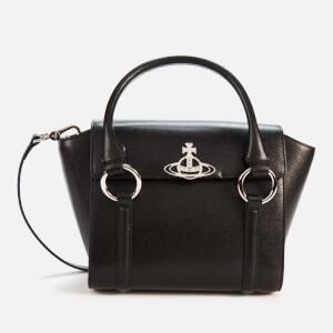 Vivienne Westwood Women's Debbie Small Handbag - Black