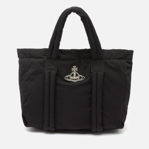Vivienne Westwood Women's Hilary Tote Bag - Black