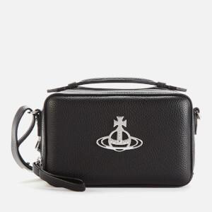Vivienne Westwood Women's Johanna Camera Bag - Black