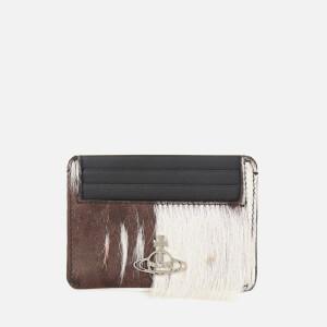 Vivienne Westwood Women's Dolce Card Holder - Brown