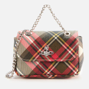 Vivienne Westwood Women's Derby Small Purse with Chain - New Exhibition