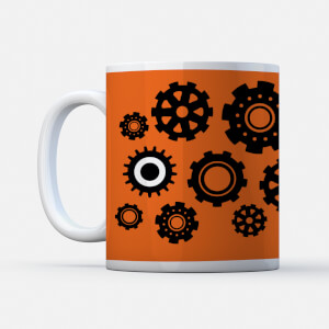 A Clockwork Orange Clockwork Mug