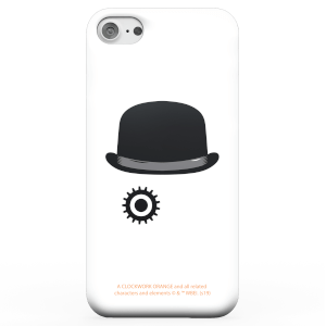 A Clockwork Orange Clockwork Hat Smartphone Hülle für iPhone und Android