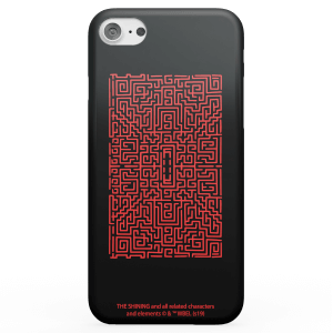 The Shining Maze Phonecase Phone Case for iPhone and Android