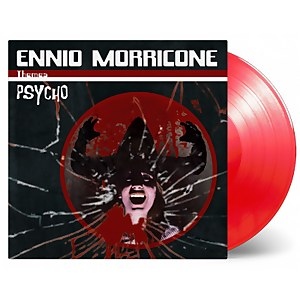 Music On Vinyl Themes: Psycho