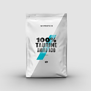 100% Taurine Powder
