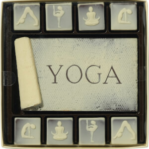 Chocolate Yoga Mat