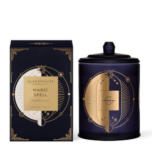 Glasshouse Magic Spell Candle 380g