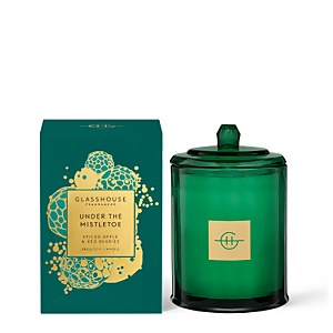 Glasshouse Under the Mistletoe Candle 380g