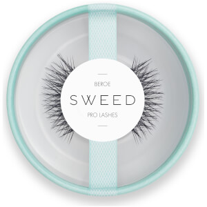 Sweed Lashes Beroe 3D - Black