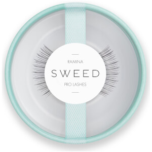 Sweed Lashes Ramina - Black