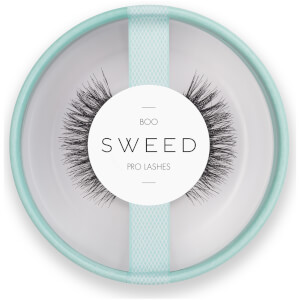 Sweed Lashes Boo 3D - Black