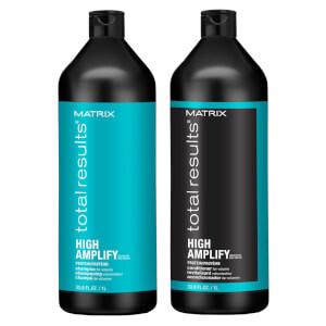 Matrix High Amplify Litre Duo