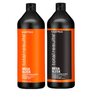 Matrix Mega Sleek Litre Duo