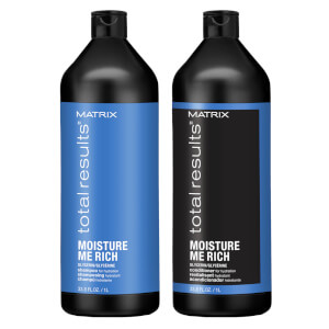 Matrix Moisture Me Rich Litre Duo