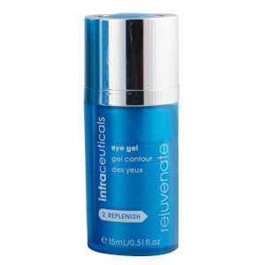 Intraceuticals Rejuvenate Eye Gel 0.5 fl.oz