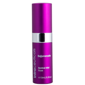 Intraceuticals Rejuvenate Revival Mist Rose 0.5 fl.oz