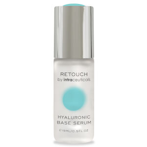 Intraceuticals Retouch Hyaluronic Base Serum 0.5 fl.oz