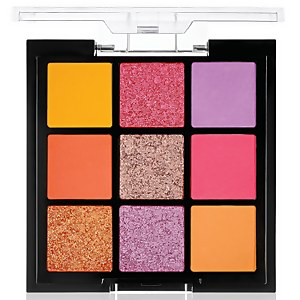 Lottie London Laila Love Neon Ibiza Palette 7.5g