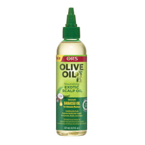 ORS Olive Oil Nourishing Exotic Scalp Oil Infused with Babassu Oil 127ml